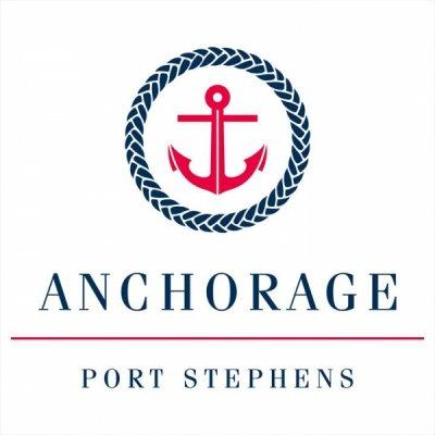 anchorage-port-stephens-logo